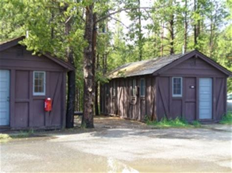 faithful snow lodge western cabin major lodging changes coming to yellowstone national park