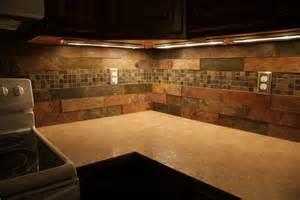 Kitchen Backsplash Ideas For Dark Cabinets Kitchen Contemporary Kitchen Backsplash Ideas With Dark