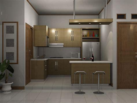 gambar dapur rumah minimalis renovasi rumahnet