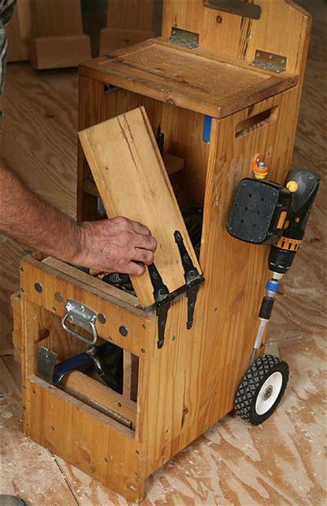 al s amazing tool box on wheels thisiscarpentry