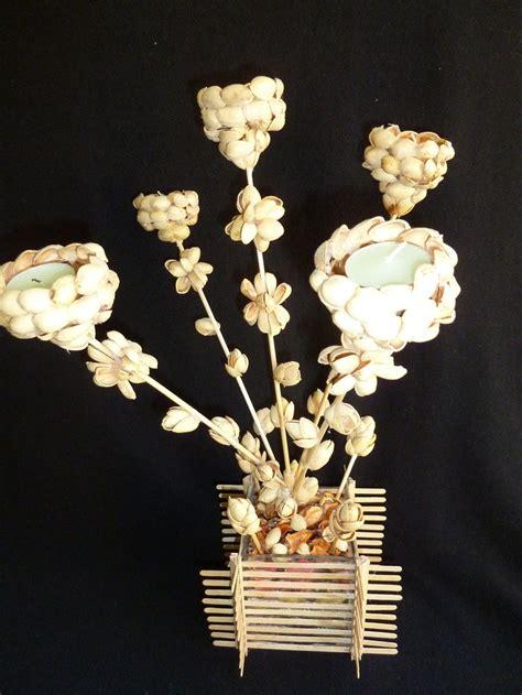 shell craft projects pistachio shells crafts pistachios shells
