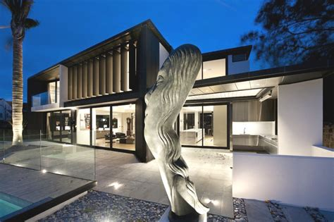 home new zealand architecture design and interiors glamorous interiors at lucerne house new zealand 171 adelto