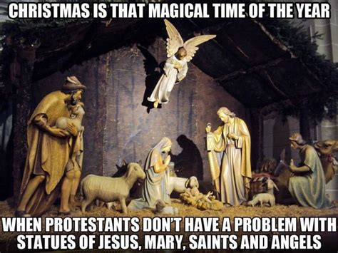Jesus Christmas Meme - last minute gift ideas epicpew