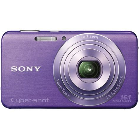 Lcd Kamera Sony Cybershot sehr gut sony dsc w630v cyber digital kamera 16 megapixel 5x opt zoom 6 7 cm 2 7