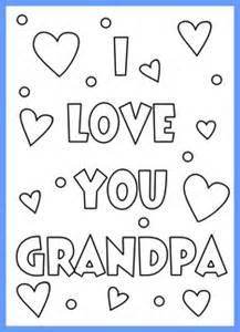 5 best images of happy birthday grandpa printable happy