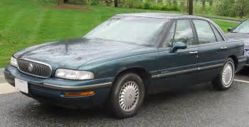 Buick Le 1995 Buick Le Sabre H Pictures Information And Specs