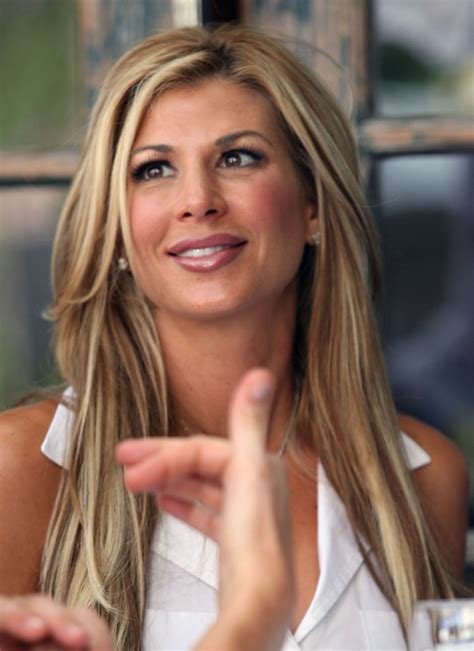 hairstyles from house wives of orange county alexis bellino photos photos alexis bellino lunches at