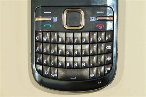 Nokia C3 Qwerty Themes | nokia c3 qwerty closeup fone arena