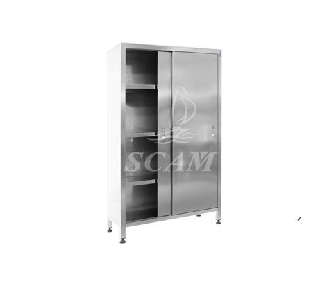 armadi in acciaio inox armadi professionali porta attrezzature in acciaio inox