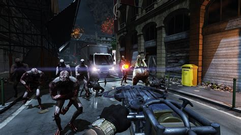 game review killing floor 2 is a great zombie co op game