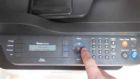 reset samsung xpress m2070f fix firmware reset xpress sl m2070f m2070fw m2670 m2675