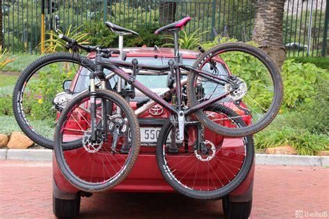 Saris Bike Rack Reviews by Review Saris Bones 3 Bike Rack