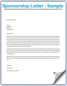 Sponsorship Letter Benefit 20 Cover Letter For Sponsorship Speedo Swimsuits Junior Image Gallery