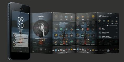 new themes miui want a new dark theme darkonah is for you xiaomi ninja