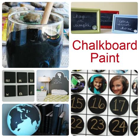 chalkboard paint craft projects link with chalkboard paint crafts