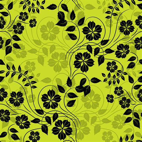 seamless pattern flower the gallery for gt seamless floral patterns
