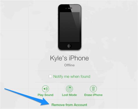 Icloud Search Icloud Find My Iphone Isource