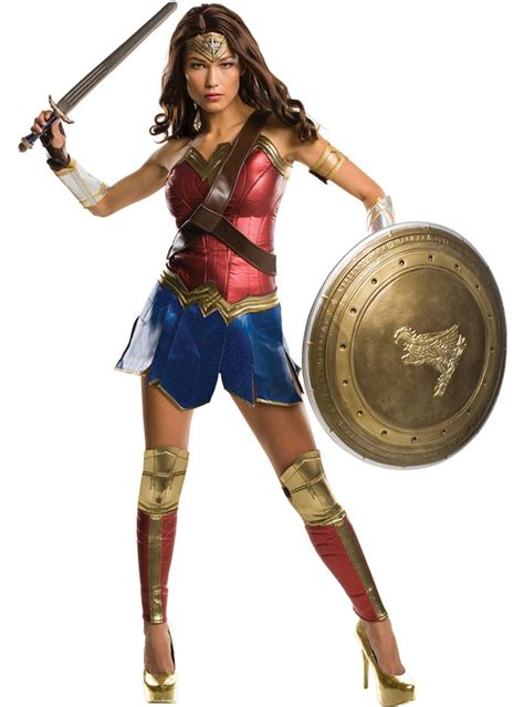 imagenes wonder woman 2016 disfraces de wonder woman para ser la superhero 237 na m 225 s