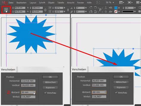 tutorial indesign zeichnen dreieck zeichnen stern zeichnen indesign shortcuts