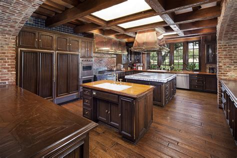 Jackson S Kitchen by The Story Of Michael Jackson S Neverland