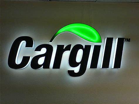 Cargill Office by Cargill Salaries Glassdoor