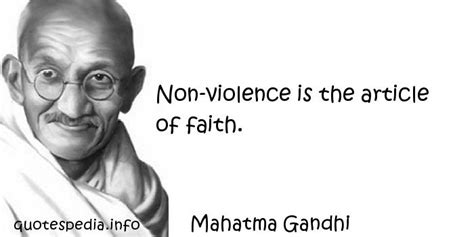 mahatma gandhi biography article famous quotes reflections aphorisms quotes about art