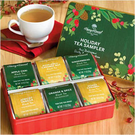Harry N David Tea Pomegranate 9 inspired teas