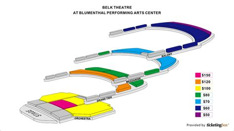 belk theater seating map shen yun in may 3 4 2015 at belk theater