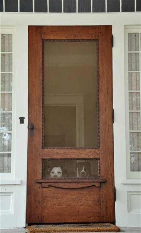 Vintage Screen Door by Awesome Screen Door Screen Doors