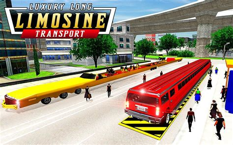 Limousine Taxi by Luxury Limo Taxi For Android Apk