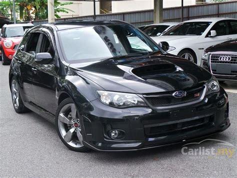 2011 Subaru Wrx Sti Hatchback by Subaru Impreza 2011 Wrx Sti 2 5 In Kuala Lumpur Manual