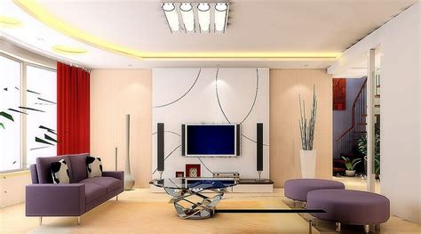 modern family house interior design modern house
