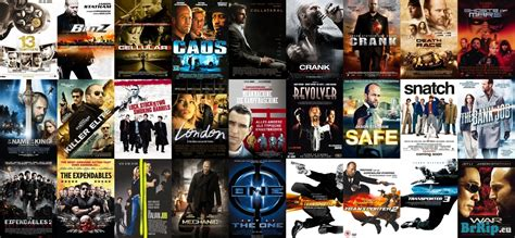 film jason statham sub indo the new cinema jason statham movie collection