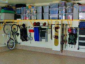 How To Organize A Garage How To Organize A Dirty Garage And How To Organize For