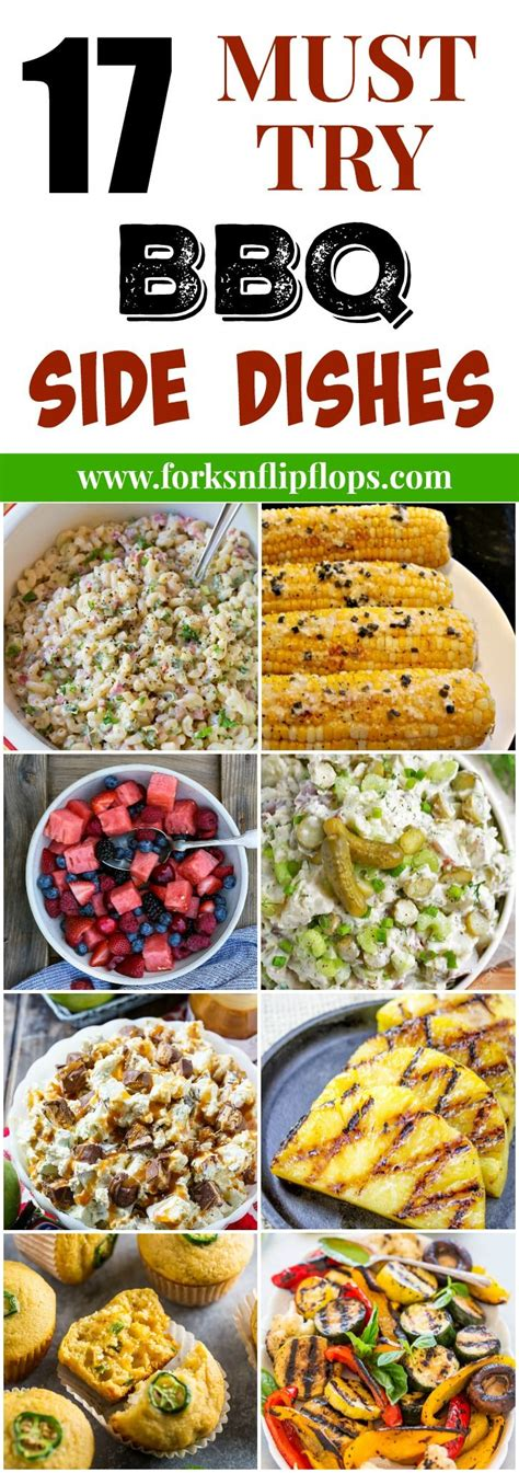 17 easy bbq side dishes bbq food ideas best bbq and bbq food