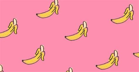 wallpaper banana pink bananas pink background wallpaper ideas for the house