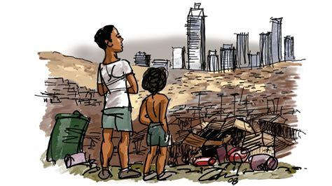 hängematte brasil por que no brasil h 225 muito mais desigualdade social que na