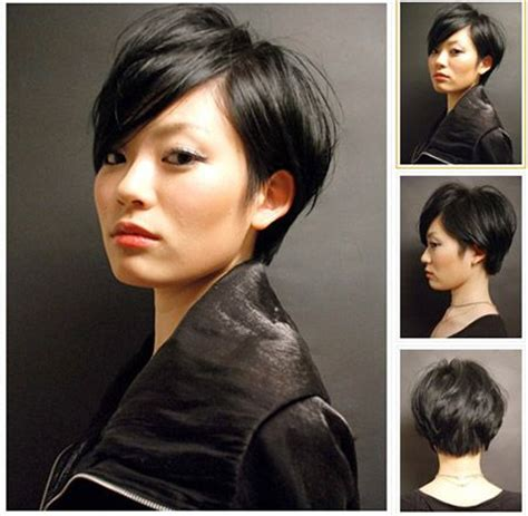 cross between a bob and pixie haircut best pixie bob ever hairstyles pinterest bobs style