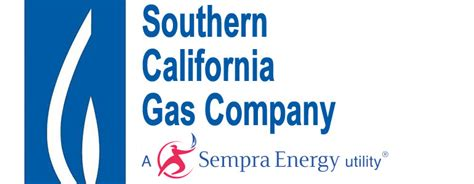 s gas of lowbrow county a gas utility company books socalgas offers customers tips to safely prepare homes for