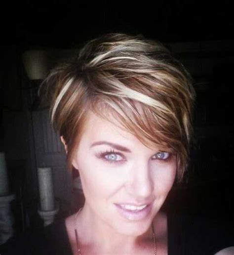 color and cut 15 colored pixie cuts pixie cut 2015