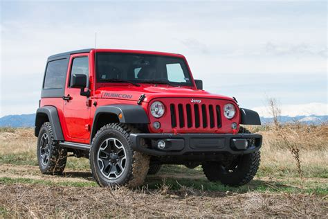 New 2015 2016 Jeep Wrangler For Sale Cargurus