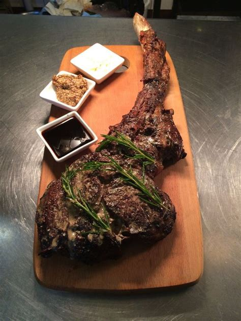 what is a tomahawk tomahawk steak what is it and should you buy it