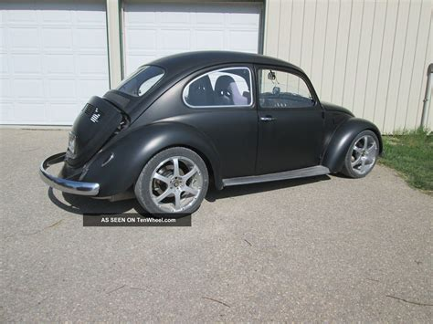 black volkswagen bug black vw beetle bug