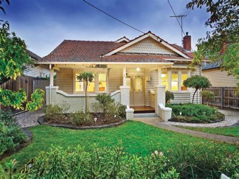 photo of a house exterior design from a real australian