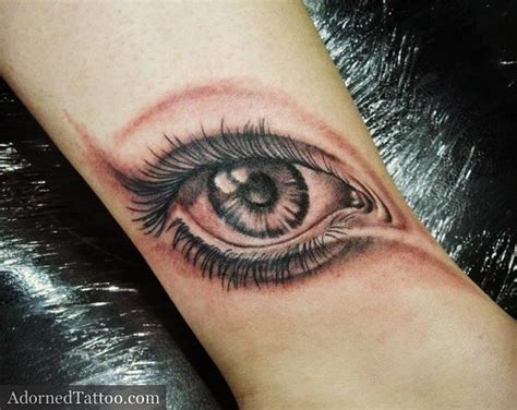 eye tattoo on ankle black and grey eye on ankle tattoo adorned tattoo
