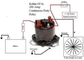 5 best images of continuous duty solenoid wiring diagram dual battery solenoid wiring diagram