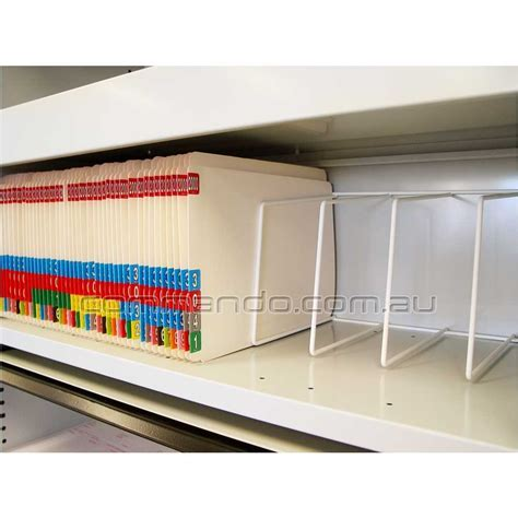 Filing Rack   Accessories   Commando Storage Systems