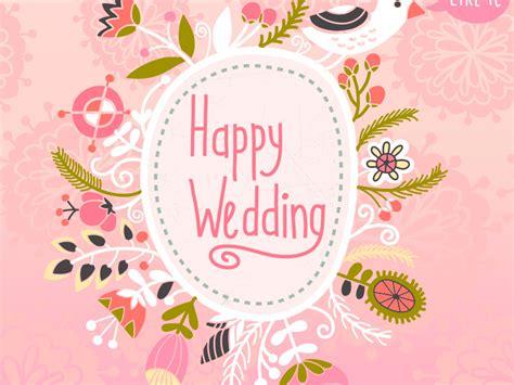 Happy Wedding dribbble happy wedding gentle by marusha