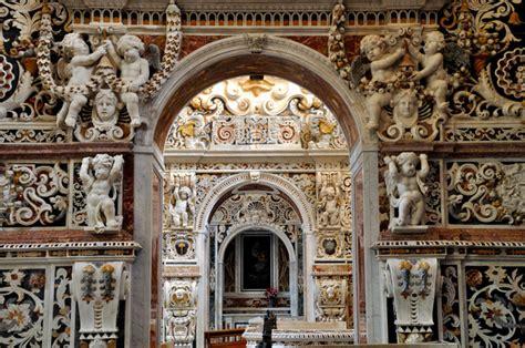 casa professa the phantasmagoric decor of palermo s casa professa