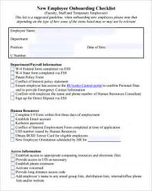 employee onboarding template onboarding plan template managers onboarding checklist